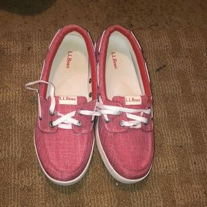 L.L. Bean Shoes - LL. Bean shoes